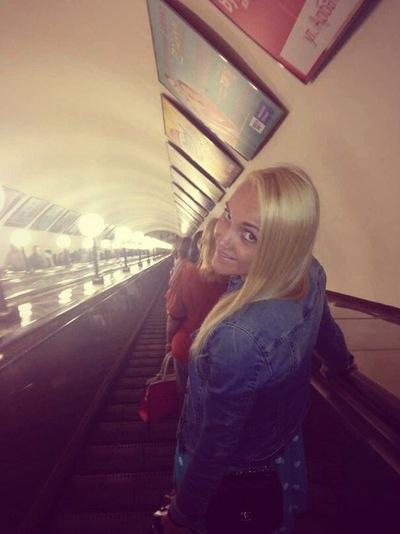 Натали Дегтярева, 17 июня , Кемерово, id71806055