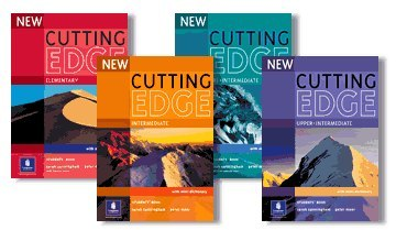 Cutting Edge Elementary Book