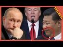 Les États-Unis ont paniqué à l'idée de perdre face à la Russie et à la Chine | Monde 24h