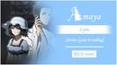 Amaya - Lyra [SteinsGate 0 Visual Novel ED / Zwei RUS cover]