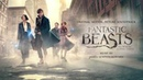 OFFICIAL: Newt Says Goodbye to Tina / Jacob's Bakery - Fantastic Beasts Soundtrack