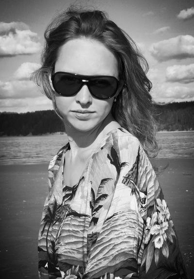 Дарья Цветочек, Пермь, id82337498