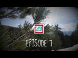 Morea Snowpark Episode 7: Sunny Days With Nicola Ganz