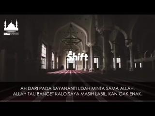 HANAN ATTAKI - KAPAN SIH ALLAH PERNAH PUTUS ASA MENGAMPUNI DOSA HAMBANYA - YouTube