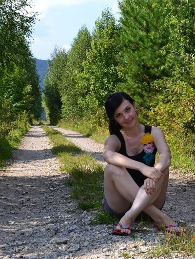 Ульяна Збарская, 13 июля , Москва, id38498211