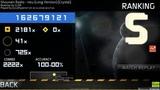osu!catch 224Hyperw7 Shounen Radio - neu Crystal +HR SS #1 719pp