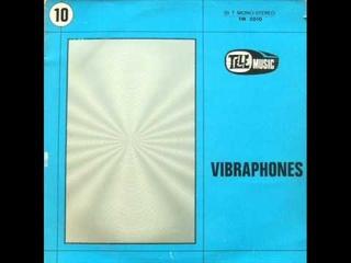 Bernard Lubat & Herve' Roy-Vibraphone Crescendo-1970