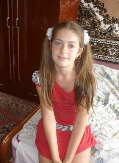 Ольга Гулик, 15 октября 1999, Кущевская, id141734129