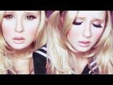 Sucker Punch Babydoll make-up transformation by Anastasiya Shpagina