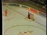 Ice Hockey World Championships 1985, Prague, Soviet Union-USA, 11-1