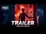 ENG | Трейлер №2: «Очень странные дела» - 2 сезон / «Stranger Things 2» - 2 season, 2017