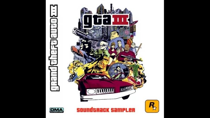 GTA III - FULL Theme