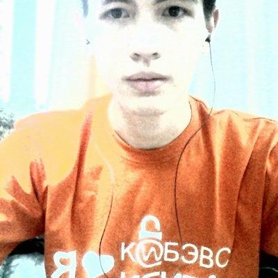 Тимур Койшинов, 18 февраля 1997, Томск, id203062831