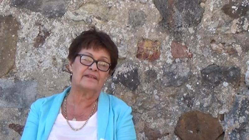 Loi Schiappa Appel à la résistance Marion Sigaut