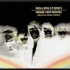 The Rolling Stones альбом More Hot Rocks (Big Hits & Fazed Cookies)