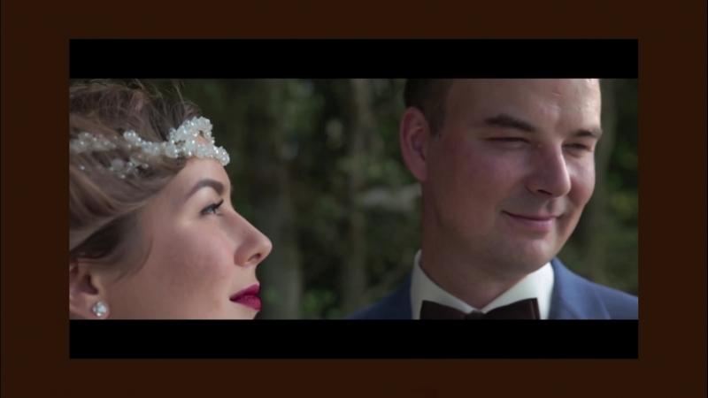 Красивая любовная история! Чтобы быть в главной роли – заказывайте свадебную съемку в студии Life Moments.