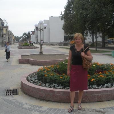 Вера Балицевич, 1 сентября 1965, Кондрово, id212610822