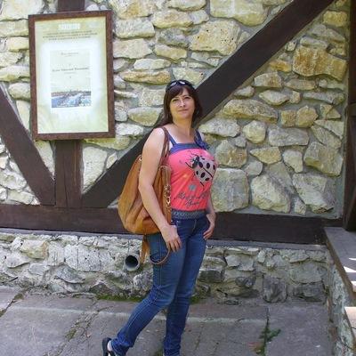 Наталия Корец, 12 декабря , Измаил, id225024211