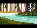 Pixel Art Speedpaint Lake