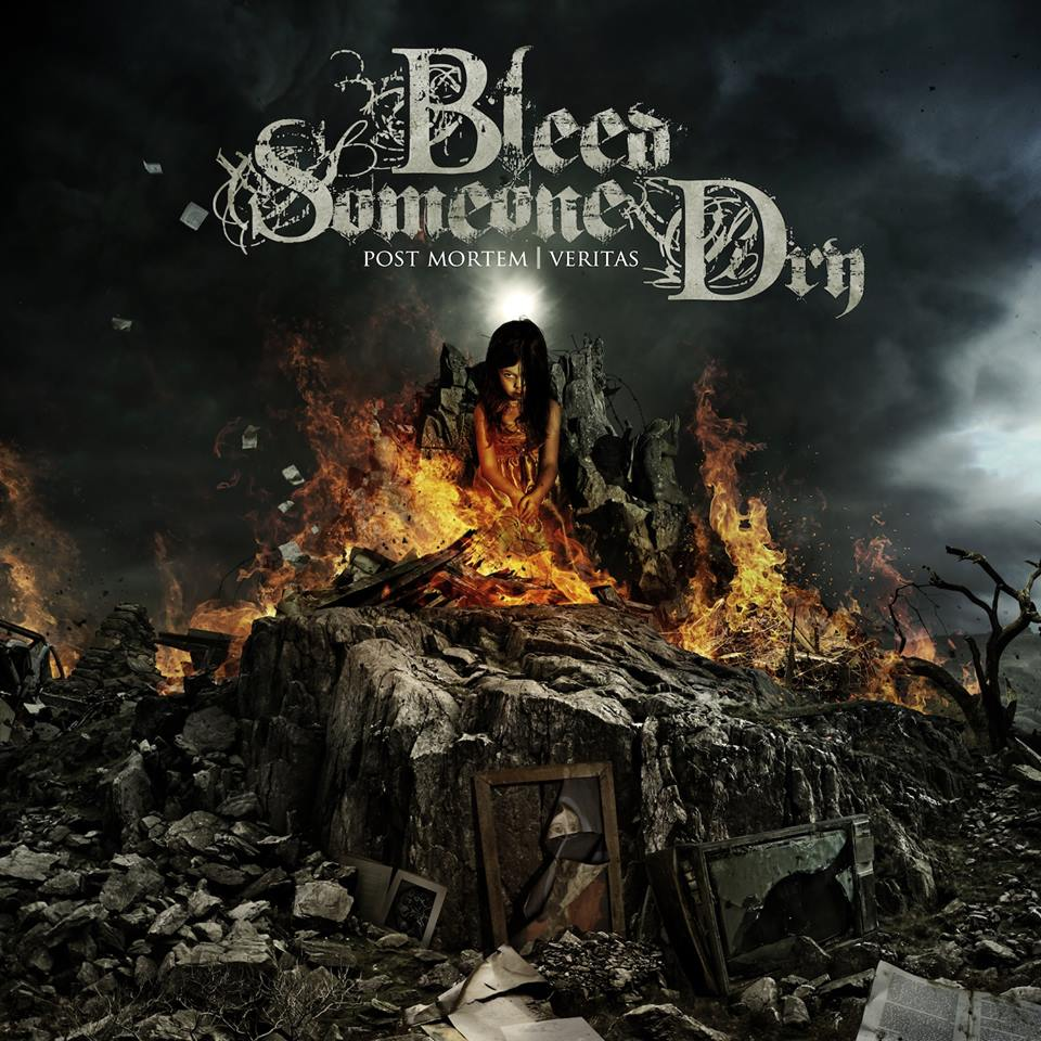 Bleed Someone Dry - Post Mortem   Veritas (2015)