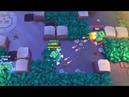 Trở thành xe tăng xạ thủ cực chất bách phá bách trúng Game tank a lot