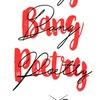 BANG BANG POETRY №29 | Ионотека, 4 октября