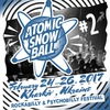 Atomic Snow Ball / rockabilly festival