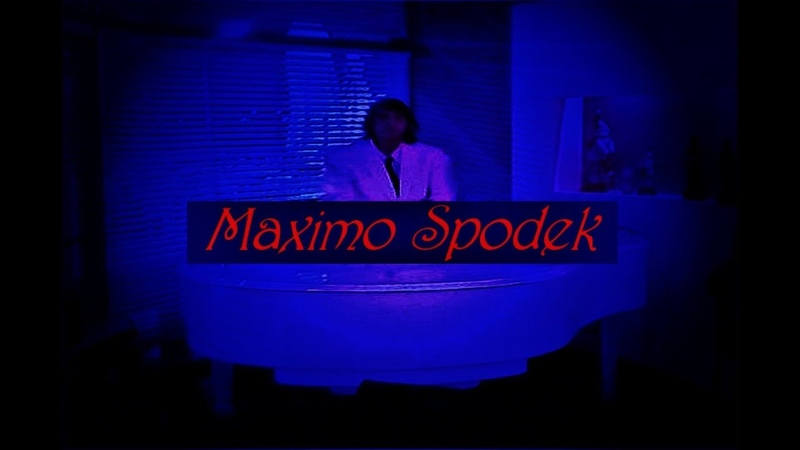 MAXIMO SPODEK PLAYS THE LOVE SONGS OF JULIO IGLESIAS
