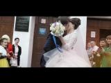 Свадебный клип Светлана и Илья