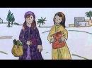 L'histoire de Pâques pour enfants