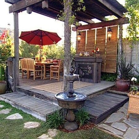 Уютная терраса на даче: 10 фото. Вам нужно дополнительное пространство на даче, где приятно принимать гостей, с комфортом завтракать или обедать Уютная терраса на даче позволит вам не только