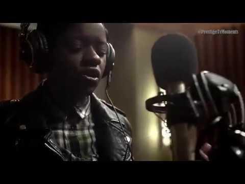 Empire Jamal and Freda Gatz - Shine On Me