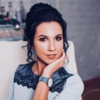 Елена Боровикова