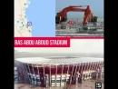 Как будут выглядеть стадионы на ЧМ 2022 в Катаре