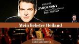 Philippe Jaroussky sings Telemann I Mein liebster Heiland
