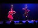 Alain Rueda Katerina Mik Taita Bilongo Show @Carnaval Salsa Festival Limoges France 2018