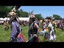 Grand Entry Saturday - - Raritan Powwow - Redhawk Native Arts