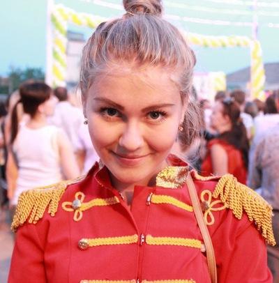 Анастасия Остапенко, 27 декабря , Тихорецк, id48331149