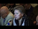 Ермакова геноцид через ГМО 16 10 2012г