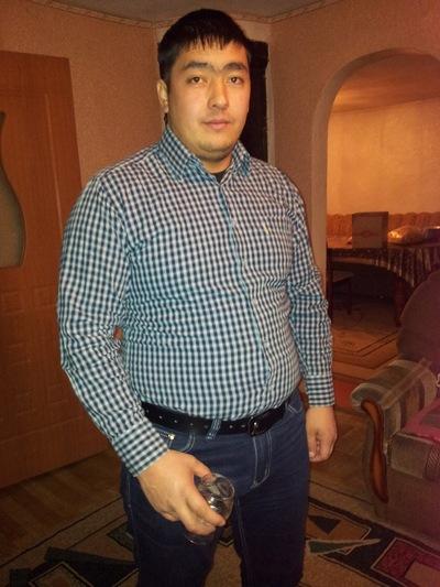 Daulet Moldabaev, 6 апреля , Стародуб, id201591436