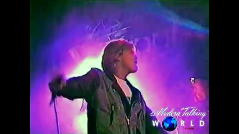 Blue System- Dont Knock Me Out _1994