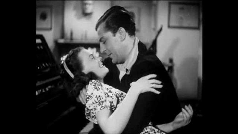 Ilse Werner - Ich hab dich und du hast mich (mit Victor de Kowa) 1942