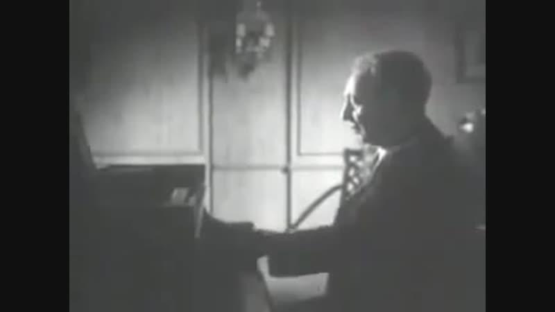 Chopin - Valse op. 64 №2. Arthur Rubinstein