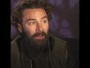 Poldark Season 4 Aidan Turner and Eleanor Tomlinson on Lt Hugh Armitage