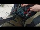 Suzuki GSX R600 97 00г в разбор