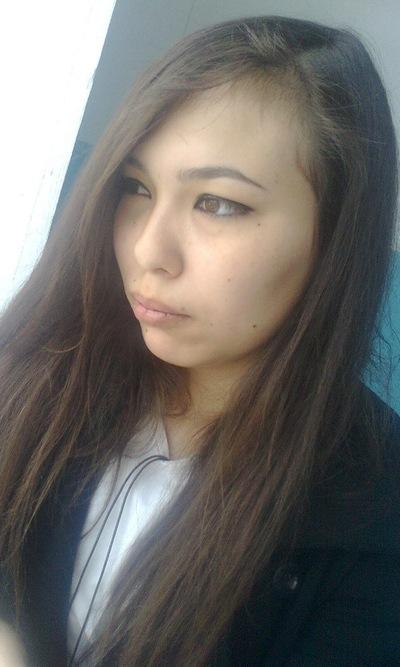 Daiana Yozhik, 28 марта , Череповец, id209967785