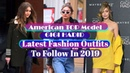 American Top Model   Gigi Hadid Outfits   You Need To Follow In 2019