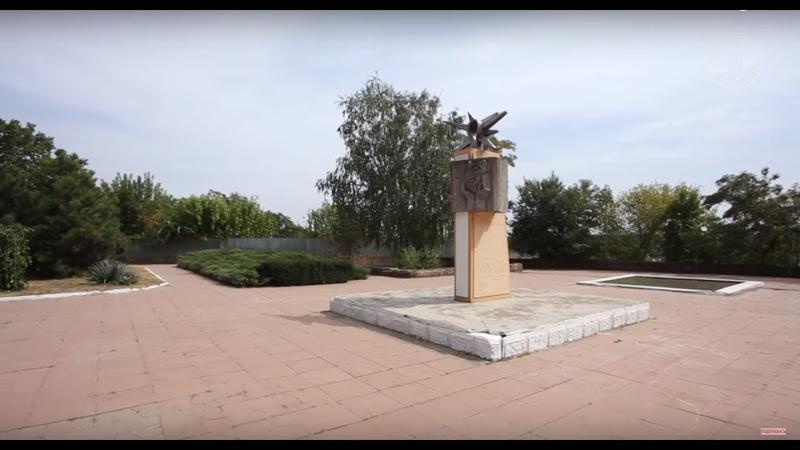 Городские истории. Семеновский бульвар Доброе утро, Приднестровье!