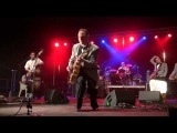 RAY COLLINS HOT-CLUB - Knock Out Boogie