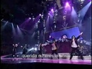 Nsync no strings attached HBO